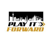 Play It Forward Logo - Entry #296