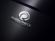 Rubberneck Printing Logo - Entry #25