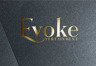 Evoke or Evoke Entertainment Logo - Entry #23