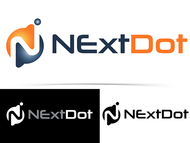 Next Dot Logo - Entry #158
