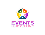 Events One on One Logo - Entry #61