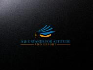 A & E Logo - Entry #130