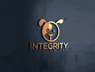 Integrity Puppies LLC Logo - Entry #102