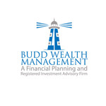 Budd Wealth Management Logo - Entry #174