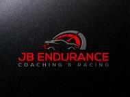 JB Endurance Coaching & Racing Logo - Entry #160