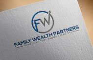 Family Wealth Partners Logo - Entry #145
