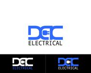DAC Electrical Logo - Entry #25