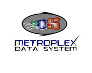 Metroplex Data Systems Logo - Entry #86