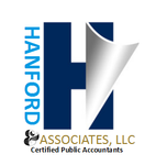Hanford & Associates, LLC Logo - Entry #317