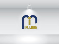 im.loan Logo - Entry #517