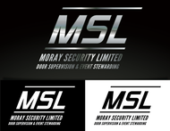 Moray security limited Logo - Entry #89