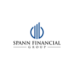Spann Financial Group Logo - Entry #216