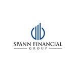Spann Financial Group Logo - Entry #216