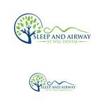 Sleep and Airway at WSG Dental Logo - Entry #610