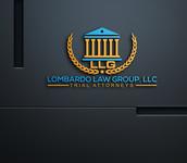 Lombardo Law Group, LLC (Trial Attorneys) Logo - Entry #190
