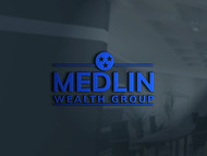 Medlin Wealth Group Logo - Entry #31