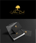 Golden Oak Wealth Management Logo - Entry #113