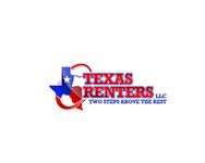 Texas Renters LLC Logo - Entry #141