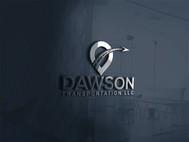 Dawson Transportation LLC. Logo - Entry #241
