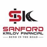Sanford Krilov Financial       (Sanford is my 1st name & Krilov is my last name) Logo - Entry #609