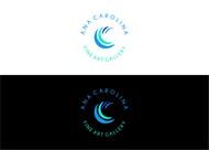 Ana Carolina Fine Art Gallery Logo - Entry #206