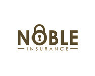 Noble Insurance  Logo - Entry #219