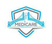 MedicareResource.net Logo - Entry #65