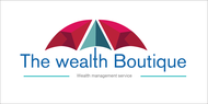 the wealth boutique Logo - Entry #58