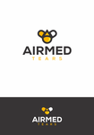 Airmed Logo - Entry #23