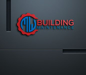 CMW Building Maintenance Logo - Entry #401