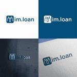 im.loan Logo - Entry #547