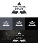 Tactical CNC Logo - Entry #13