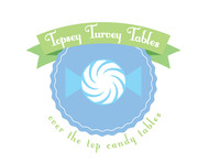 Topsey turvey tables Logo - Entry #38