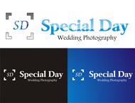 Wedding Photography Logo - Entry #7