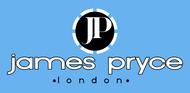 James Pryce London Logo - Entry #227