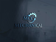 Mechanical Construction & Consulting, Inc. Logo - Entry #78
