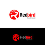 Redbird equipment Logo - Entry #16