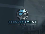 Coinvestment Pros Logo - Entry #60