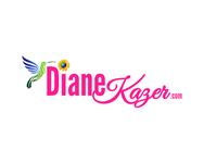 Diane Kazer Logo - Entry #49