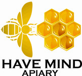 The Hive Mind Apiary Logo - Entry #126