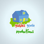 Gables Grove Productions Logo - Entry #144