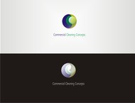 Commercial Cleaning Concepts Logo - Entry #9