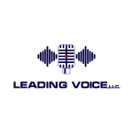 Leading Voice, LLC. Logo - Entry #109