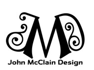 John McClain Design Logo - Entry #95