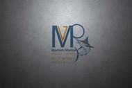 Masters Marine Logo - Entry #60