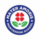 Mater Amoris Montessori School Logo - Entry #124