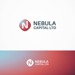 Nebula Capital Ltd. Logo - Entry #39
