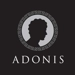 Adonis Logo - Entry #184