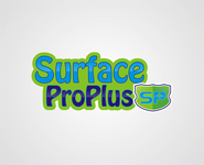 Surfaceproplus Logo - Entry #41