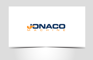 Jonaco or Jonaco Machine Logo - Entry #65